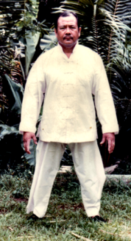Professor Emperado